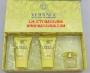 Bộ Nước Hoa, Sữa dưỡng thể, Sữa tắm Versace Yellow Diamond