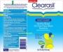 Sữa Rửa Mặt Trị Mụn Clearasil Daily Clear Hydra Blast Oil Free
